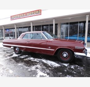 1963 Chevrolet Impala for sale 101440851