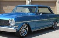 1963 Chevrolet Nova Coupe for sale 101490070