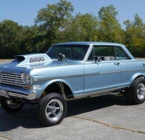1963 Chevrolet Nova for sale 100956371