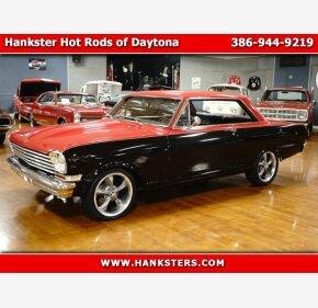1963 Chevrolet Nova for sale 101055229
