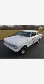 1963 Chevrolet Nova for sale 101095540
