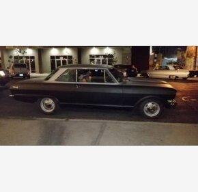1963 Chevrolet Nova for sale 101107969