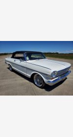 1963 Chevrolet Nova for sale 101153411