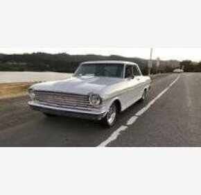 1963 Chevrolet Nova for sale 101158286