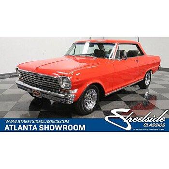 1963 Chevrolet Nova for sale 101176973