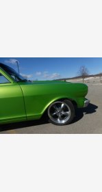 1963 Chevrolet Nova for sale 101213131