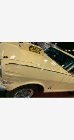1963 Chevrolet Nova for sale 101215534