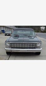 1963 Chevrolet Nova for sale 101277789