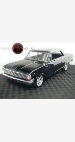 1963 Chevrolet Nova for sale 101323763