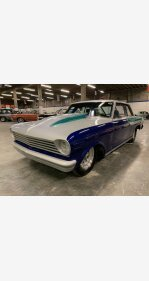 1963 Chevrolet Nova for sale 101391987