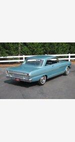 1963 Chevrolet Nova for sale 101450205