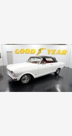 1963 Chevrolet Nova for sale 101463525