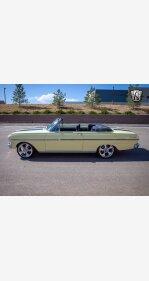 1963 Chevrolet Nova for sale 101467801