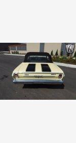 1963 Chevrolet Nova for sale 101467850
