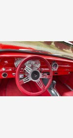 1963 Chevrolet Nova Coupe for sale 101476534