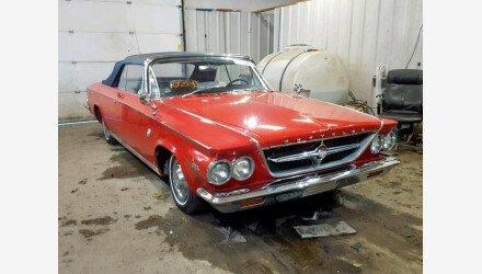 1963 Chrysler 300 for sale 101238572