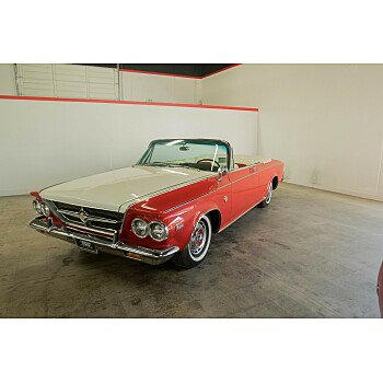 1963 Chrysler 300 for sale 101404000