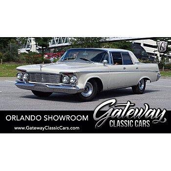 1963 Chrysler Imperial for sale 101392882