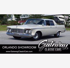 1963 Chrysler Imperial for sale 101435734