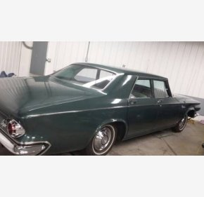 1963 Chrysler Newport for sale 100981703