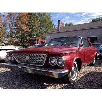 1963 Chrysler Newport for sale 101583876