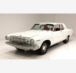 1963 Dodge 330 for sale 101160315