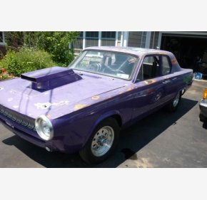 1963 Dodge Dart for sale 100890469
