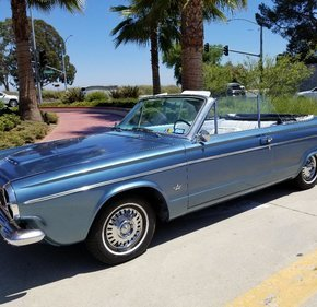 1963 Dodge Dart GT for sale 101188590
