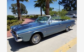 1963 Dodge Dart GT for sale 101188590