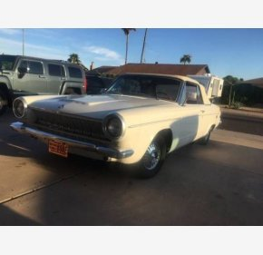 1963 Dodge Dart for sale 101219031