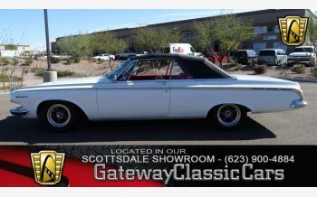 1963 Dodge Polara for sale 100965426