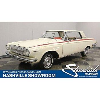 1963 Dodge Polara for sale 101070745