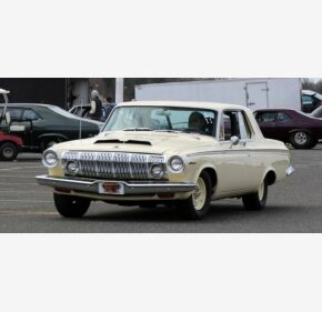 1963 Dodge Polara for sale 101123744