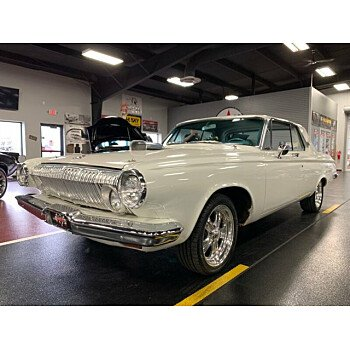 1963 Dodge Polara for sale 101185181