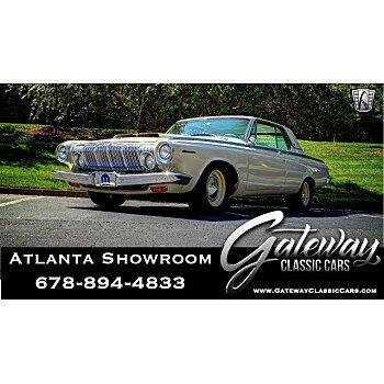 1963 Dodge Polara for sale 101195418