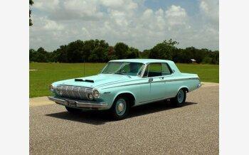 1963 Dodge Polara for sale 101265757