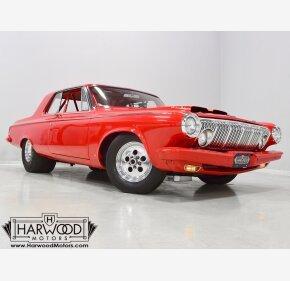1963 Dodge Polara for sale 101381664