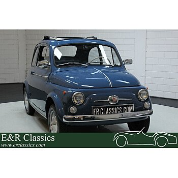 1963 FIAT 500 for sale 101533241