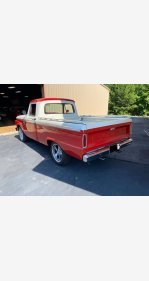 1963 Ford F100 for sale 101338528