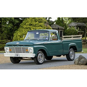 1963 Ford F100 for sale 101370660