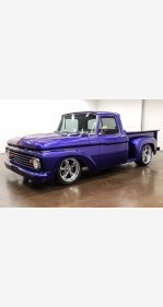 1963 Ford F100 for sale 101413452