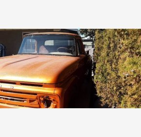 1963 Ford F100 for sale 101459750