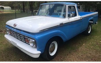 1963 Ford F250 for sale 101371874