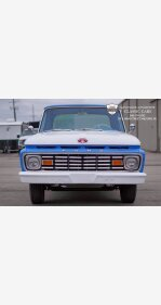 1963 Ford F250 for sale 101394502