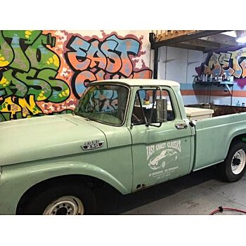 1963 Ford F250 for sale 101583846