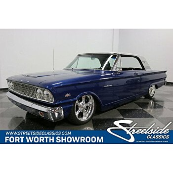 1963 Ford Fairlane for sale 101046372