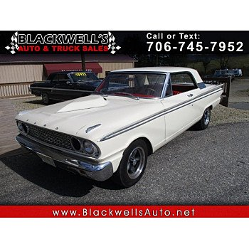1963 Ford Fairlane for sale 101213312