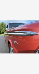 1963 Ford Fairlane for sale 101214401