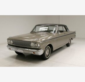 1963 Ford Fairlane for sale 101239608