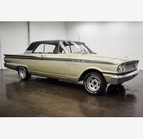 1963 Ford Fairlane for sale 101339029